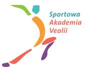 Sportowa Akademia Veolii logo